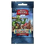Hero Realms Journeys Hunters Pack - English