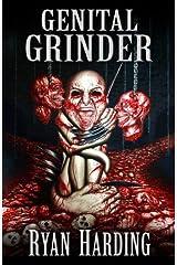 Genital Grinder Kindle Edition