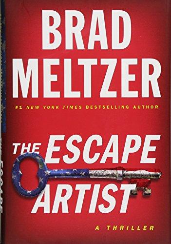 Image of The Escape Artist