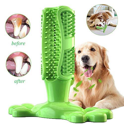 GingerUP Dog Toothbrush Stick Do...
