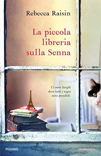 La piccola libreria sulla Senna (Italian Edition) eBook: Raisin ...