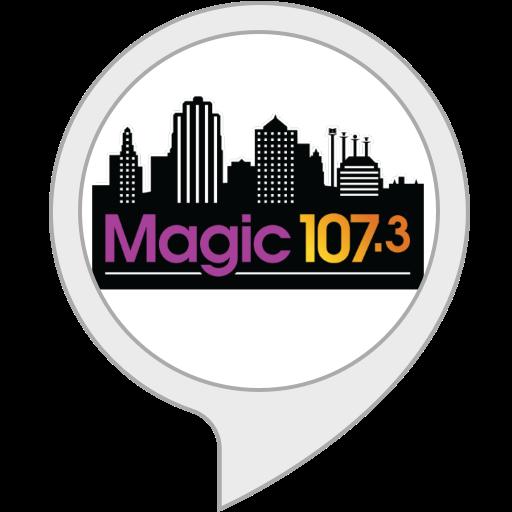 107.3 Kansas City Magic