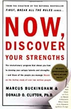 Best now discover your strengths marcus buckingham Reviews