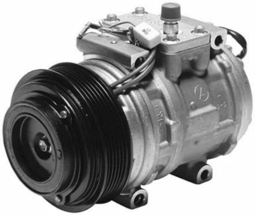 BreaAP A C Compressor Miami Mall Compatible with 300 190E Sedan 85-93 90-93 Minneapolis Mall