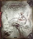 L'épouvantable encyclopédie des fantomes