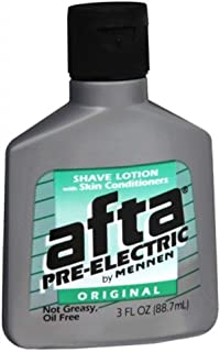 Best shaving lotion afta Reviews