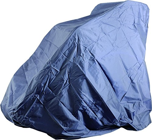 MPB® Garage Abdeckung für Faltrollstuhl aus geschmeidigem Nylon
