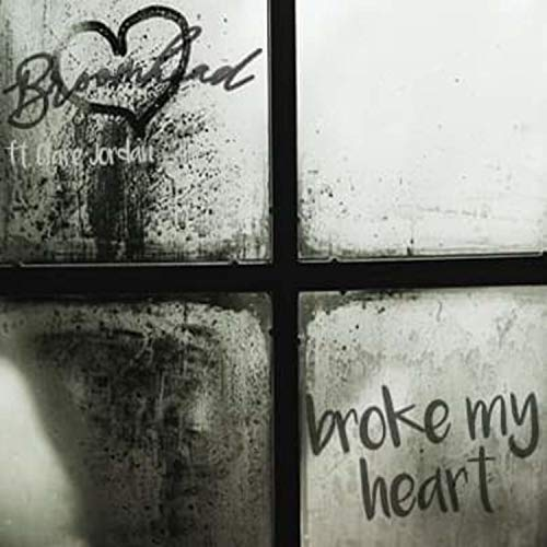 Broke My Heart (feat. Claire Jordan)
