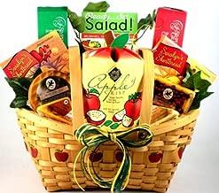 Gift Basket Village Gourmet Apple Gift Basket