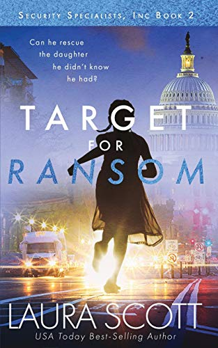 Target For Ransom: A Christian International Thriller (Security Specialists, Inc)