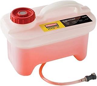 Rubbermaid Commercial Products HYGEN Frange de lavage en microfibre avec frotteur 40 cm
