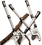 """Kings County Tools Double Ratcheting Lopper Set 