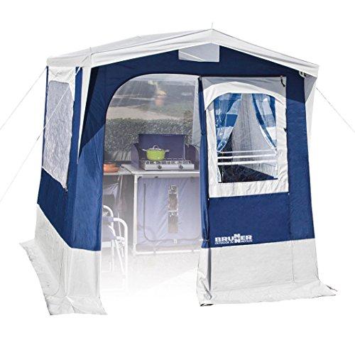 BRUNNER 21609 Campingbedarf Küchenzelt