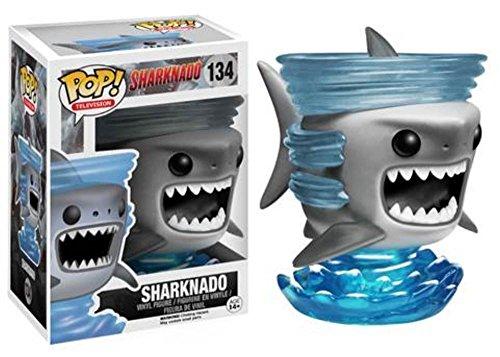 Funko- Sharknado Shark Figura de Vinilo (4285)