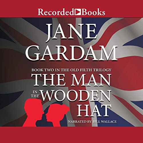 The Man in the Wooden Hat cover art