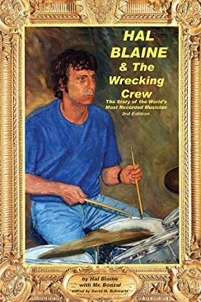 David Goggin Hal Blaine And The Wrecking Crew 3rd Edition Bam