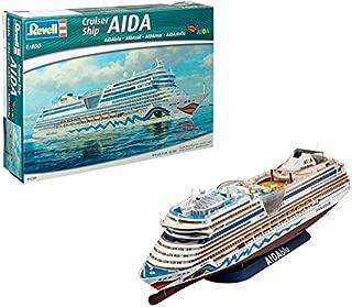 Revell 05230 63.4 cm Cruiser Ship Aida Model Kit