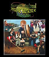 Discoveries...Ireland: Music & Dance, A Rich Culture [Blu-ray]