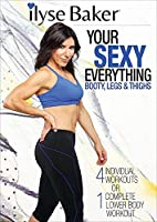 Baker, Ilyse / Your Sexy Everything - Booty Legs [DVD] [Import]
