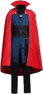 doctor strange cloak replica