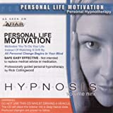Personal Life Motivation Hypnosis