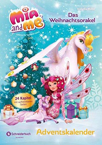 Mia and me - Adventskalender: Das Weihnachtsorakel