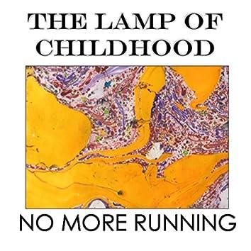 No More Running Around