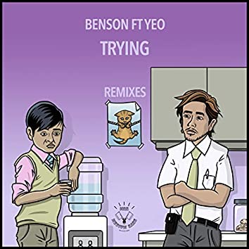 Trying [Remixes]