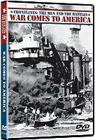 Frontlines: Men & Battles / War Comes to America [DVD] [Import]