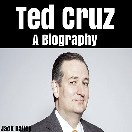 Ted Cruz  By  cover art
