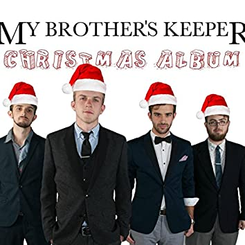 The Christmas Album