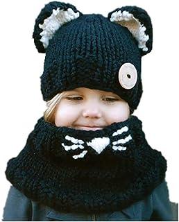 8b7666c39 Amazon.co.uk: winter hats - Girls: Clothing