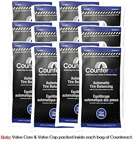 Counteract Balancing Beads 12oz Bags 12 Pack 144oz product image