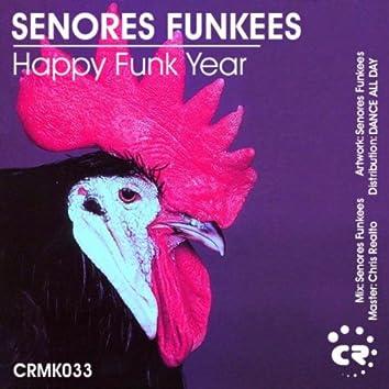 Happy Funk Year