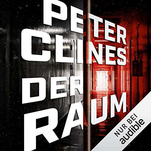 Der Raum audiobook cover art
