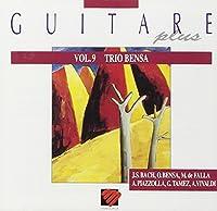 Guitare Plus Vol.9