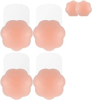 VicSec senza spalline reggiseno adesivo per capezzoli senza spalline riutilizzabile S//L//XL autoadesivo push up
