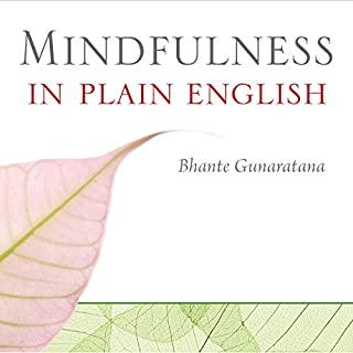 Mindfulness in Plain English cover art