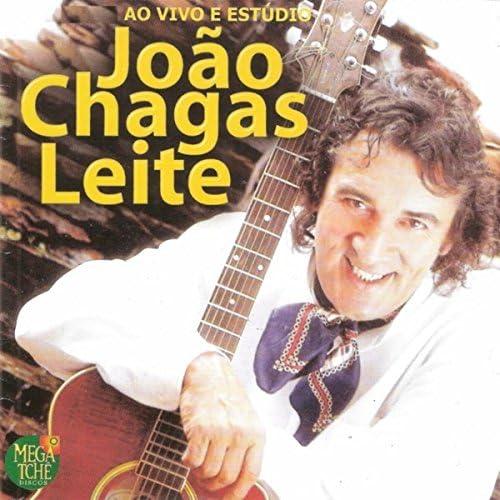 João Chagas Leite