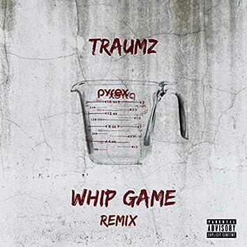 Whip Game (Remix)