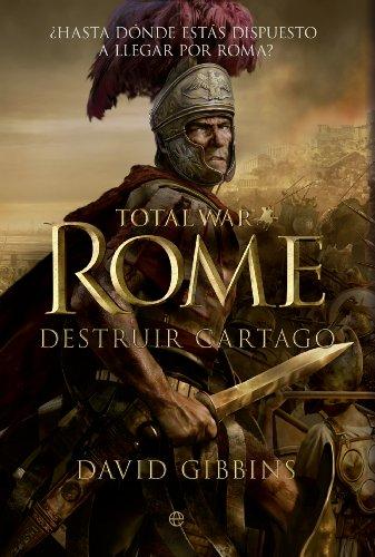 Total War. Rome II. Destruir Cartago