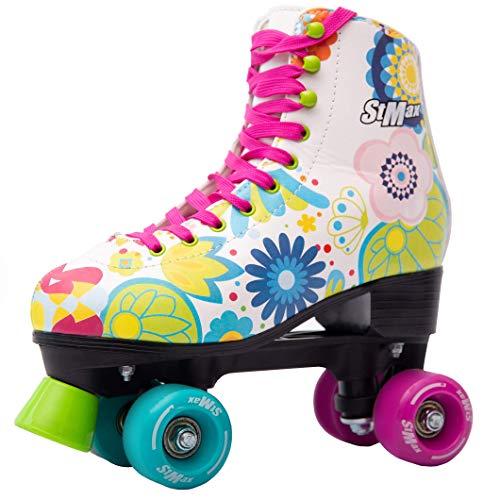 Stemax Girls Best Roller Skates Under 50