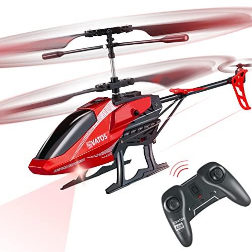 Vatos -   Hubschrauber