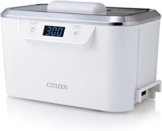 CITIZEN Ultrasonic Cleaner SWT710【Japan Domestic Genuine Products】