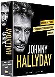 Johnny Hallyday, Un Acteur de légende: Wanted + L'Aventure C'est L'Aventure +...