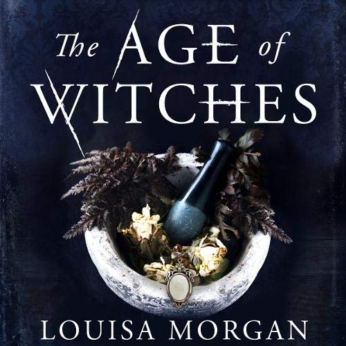 The Age of Witches cover art