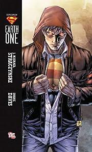 Superman: Earth One Vol. 1
