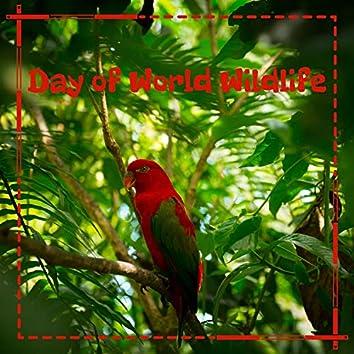 Day of World Wildlife