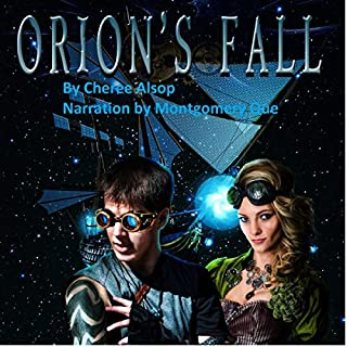 Orion's Fall                   Written by:                                                                                                                                 Cheree Alsop                               Narrated by:                                                                                                                                 Montgomery Que                      Length: 6 hrs and 5 mins     Not rated yet     Overall 0.0