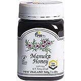 Pacific Resources Manuka Honey UMF 15+, 500g (1.1lbs)
